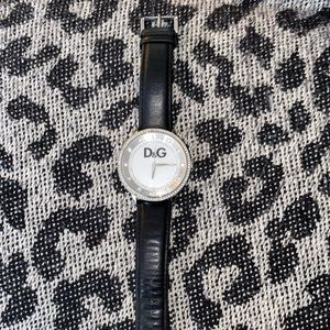 Dolce & Gabbana (D&G) Watch